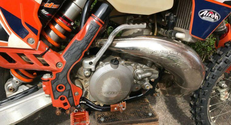 2013 KTM EXC 250